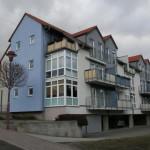 2 Raum Wohnung, Provisionsfrei, Voss Immobilen Verwaltung,